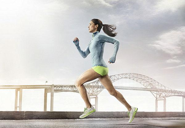 Nike lideró la desescalada del running tras el confinamiento