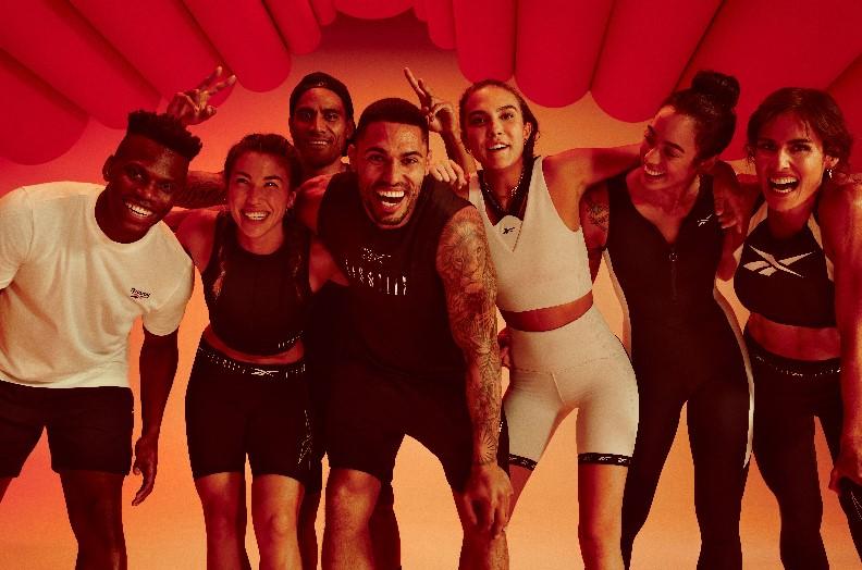 Les Mills lanzará las nuevas coreografías United el próximo 19 de septiembre