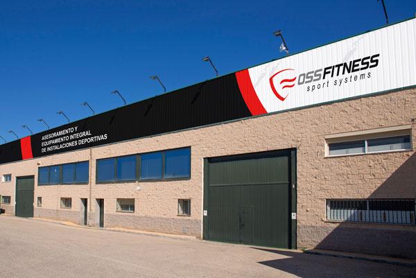 Oss Fitness agrupa bajo su nueva marca Etenon varias líneas de producto