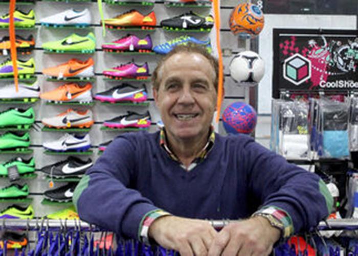 Tréndico Group llora la muerte del fundador de Deportes Romero