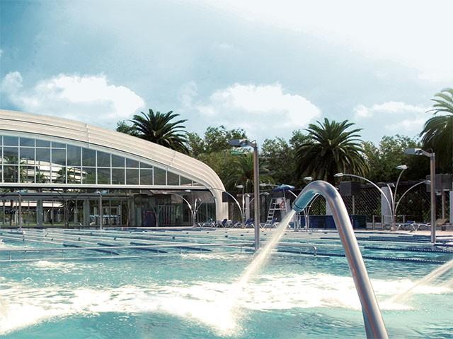 DiR comprueba que las instalaciones outdoor de los gimnasios son elementos clave