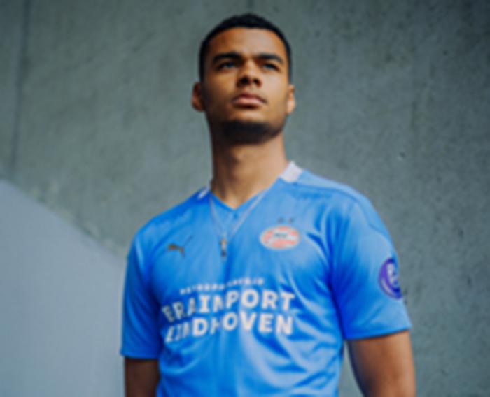 Puma presenta el nuevo Away kit del PSV Eindhoven