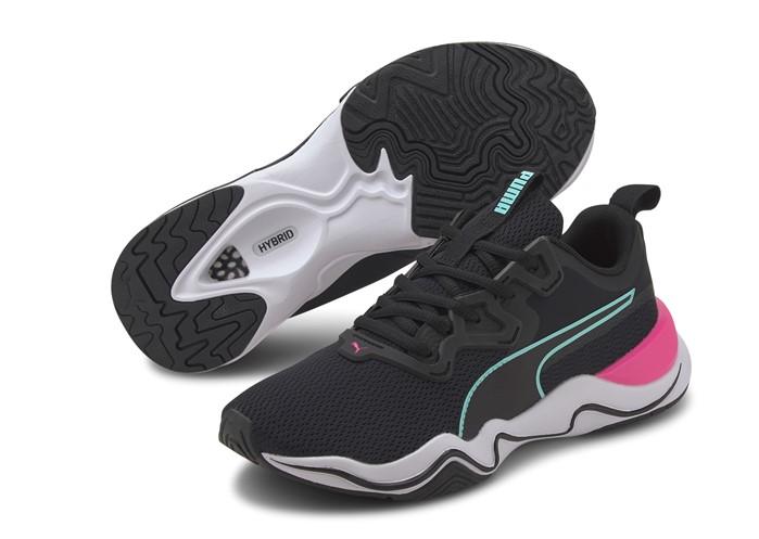 Puma lanza las ZONE XT, zapatillas de training para mujer