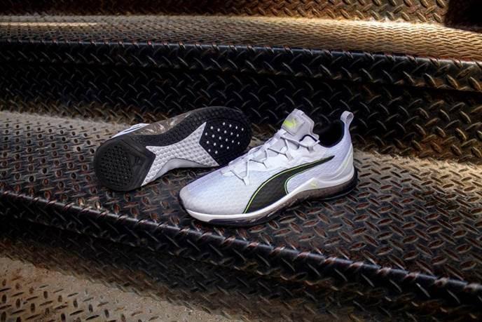 Puma presenta sus nuevas zapatillas masculinas de entrenamiento