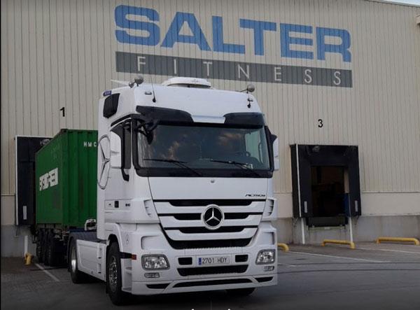 Salter prevé aumentar sus ventas un 30% este 2020