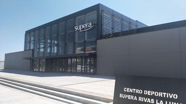 Supera arranca su expansión 2020 de concesiones en Rivas VaciaMadrid