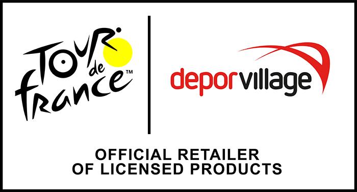 Deporvillage firma como tienda oficial de productos licenciados del Tour de Francia