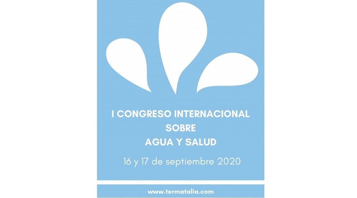Termatalia celebrará un Congreso híbrido sobre Agua y Salud
