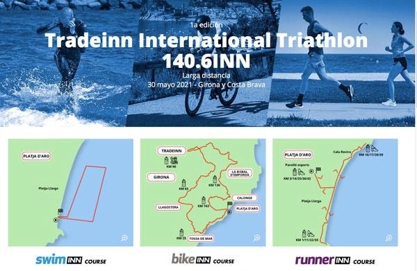Tradeinn impulsa un triatlón internacional para consolidar sus verticales a nivel mundial