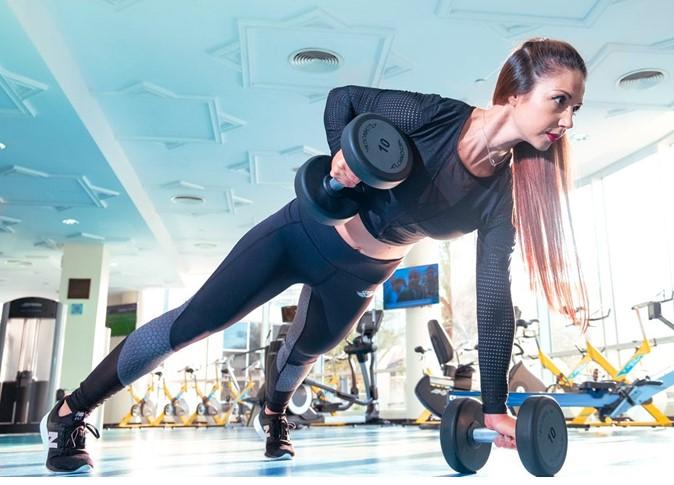 Una encuesta asegura que el 25% de los estadounidenses nunca volverá al gimnasio