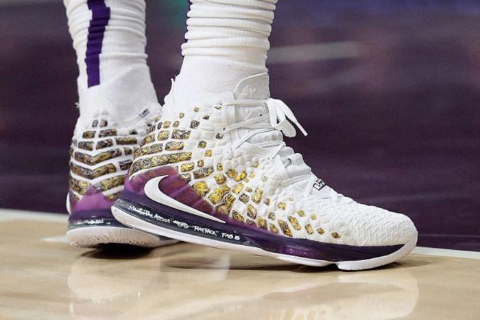 Abrumadora hegemonía de Nike entre los jugadores de la ACB