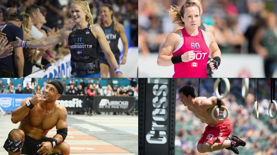 CrossFit crea un Consejo Asesor de Atletas