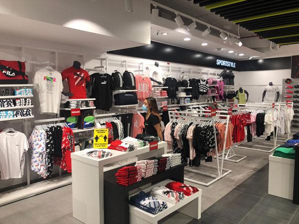 Agir Sport augura que el restablecimiento total del retail llegará en la navidad de 2021