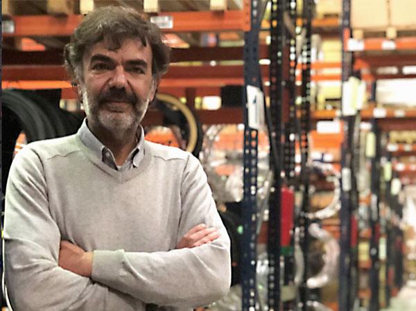 """Comet califica de """"vírica"""" la expansión actual del mercado ciclista"""