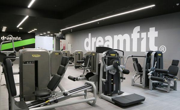 Dreamfit se prepara para resistir con un 30% menos de ingresos hasta 2022