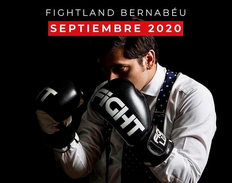 El nuevo club Fightland Bernabéu abrirá en septiembre