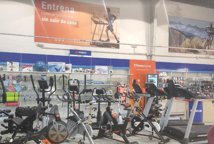 Fitnessdigital suma tres nuevos puntos de venta offline con Intersport
