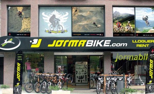 Esports Jorma alerta que la venta de bicis volverá a las cifras prepandemia