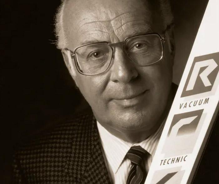 Fallece Josef Fischer, propietario de Fischer Sports
