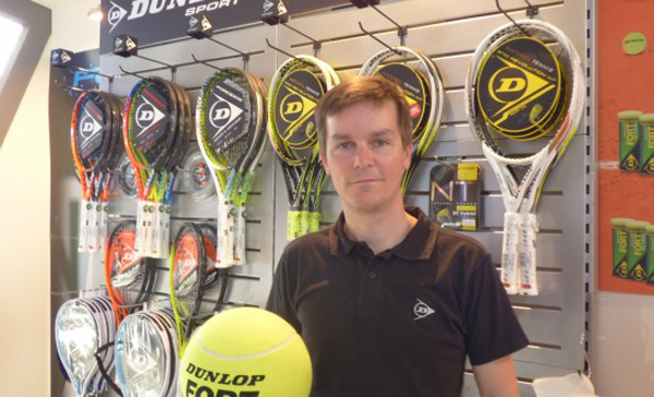 Dunlop insta al sector a generar confianza entre los consumidores