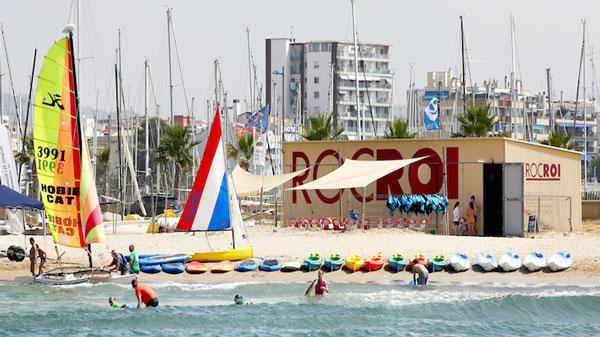 """Roc Roi destaca el """"buen funcionamiento"""" del turismo de proximidad"""