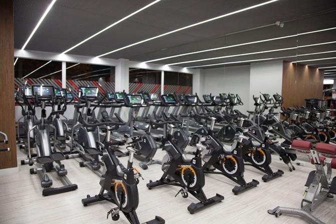 Sparta Sport Center abre un gimnasio en Soria tras invertir cerca de un millón de euros