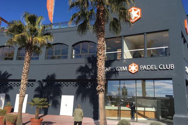 Star's Gym Padel Club: de jugar la Champions, a luchar por la permanencia