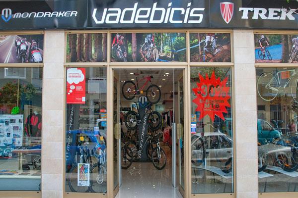 Vadebicis prevé crecer un 20% en facturación este 2020