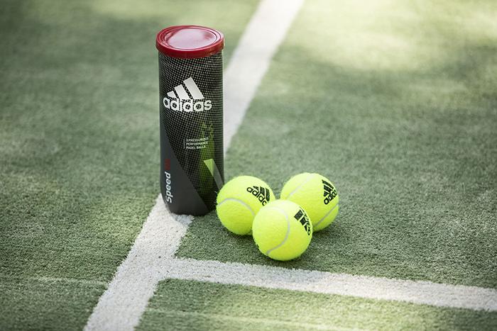 Adidas sorprende con su nueva pelota de pádel