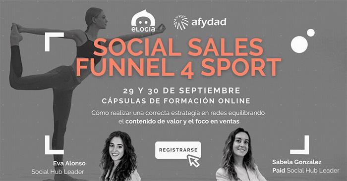 Afydad organiza un seminario sobre Social Commerce