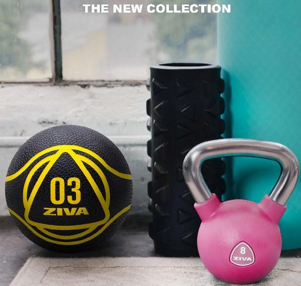 Alianza entre Fitness Deluxe y Ziva para ser una sola empresa: Ziva South Europe