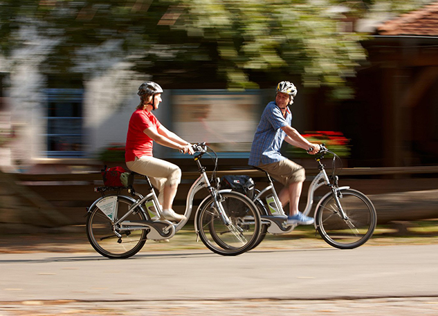 Atebi colabora con la Comunidad de Madrid para incentivar la compra de bicis eléctricas