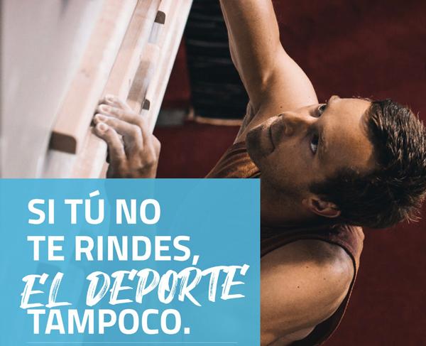 El deporte valenciano se alía para relanzar sus gimnasios