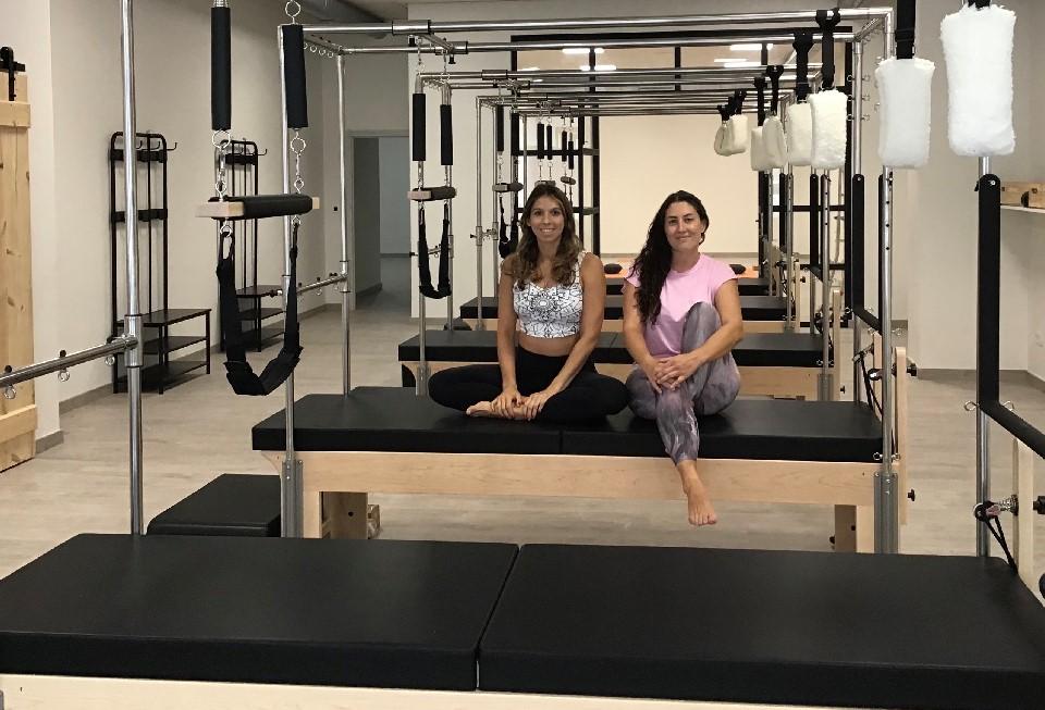 Abre un nuevo centro, O Sol Yoga Pilates