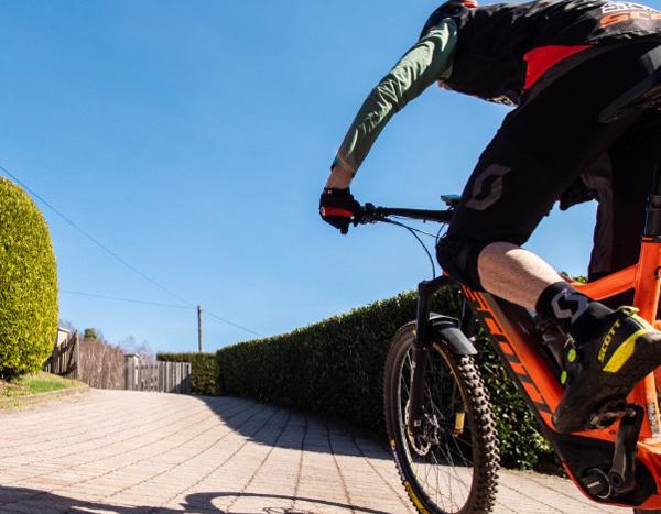 La bicicleta eléctrica como complemento para el entrenamiento del corredor