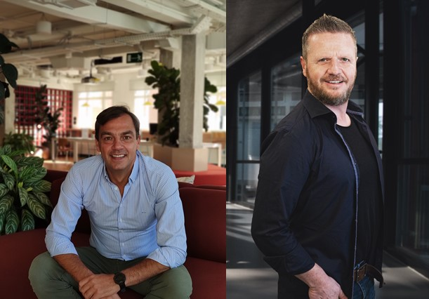 TRIB3 y Gympass refuerzan su alianza en España