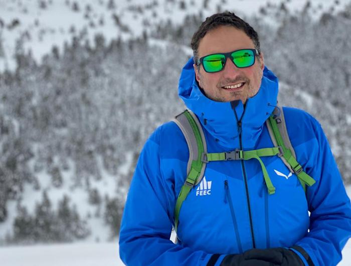 La FEEC planea una alianza con las tiendas de montaña