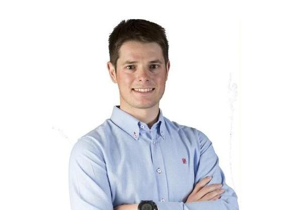 Félix Jordán, nuevo director general de la Fundación Deporte Joven del CSD