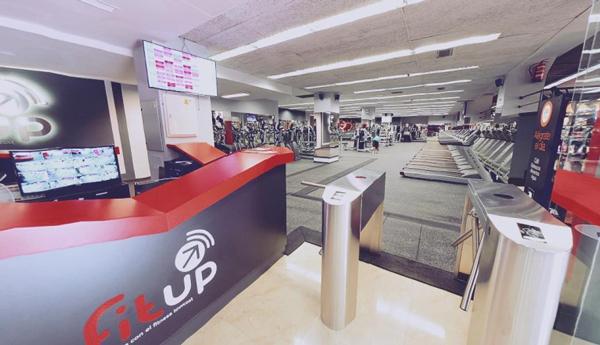 Fitup detecta una mayor volatilidad entre los clientes de sus gimnasios