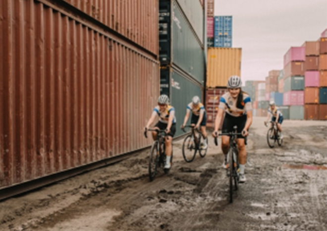 Gore Wear presenta su colección de ciclismo más completa
