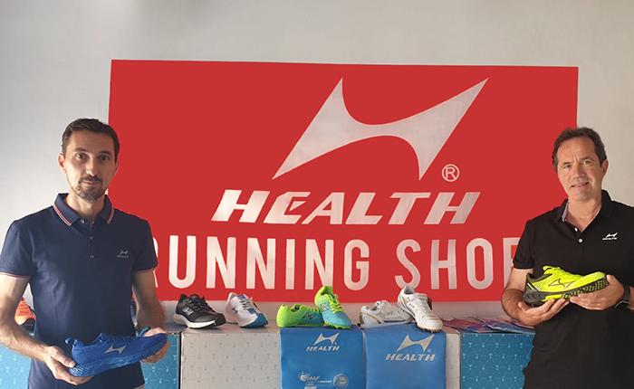 "Health aterriza en España en un ""momento dulce"" para el running"