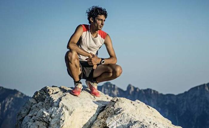 Kilian Jornet pone en marcha su propia fundación para proteger las montañas