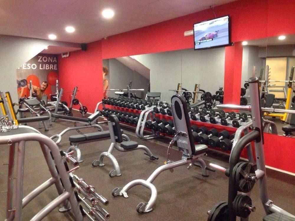 La cadena gallega AB Fitness abre su séptimo gimnasio
