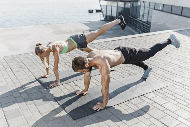 Las 20 tendencias en el sector del fitness que ha causado el COVID-19