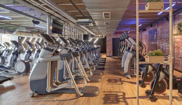 Mcfit retoma su expansión y acaricia los 40 gimnasios en España