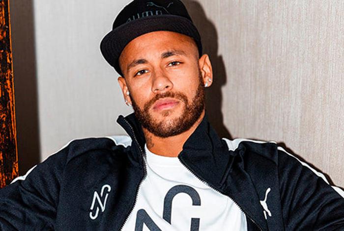 Puma firma un acuerdo de patrocinio a largo plazo con Neymar