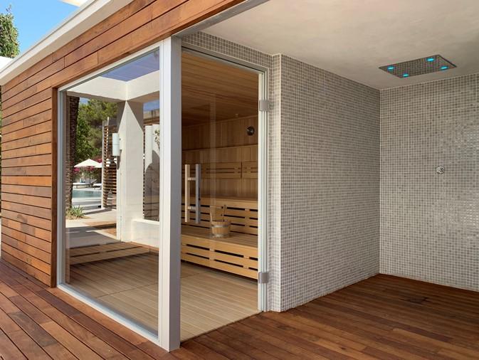 Nueva instalación de Freixanet Wellness en el hotel ME Ibiza