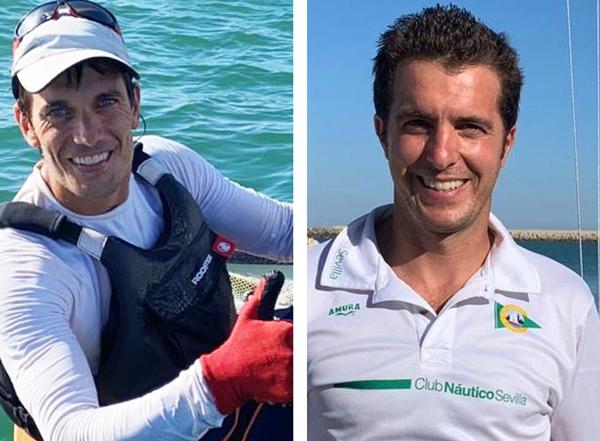 ¿Qué hace campeones a Pere Crespo y Carlos de Bricio?