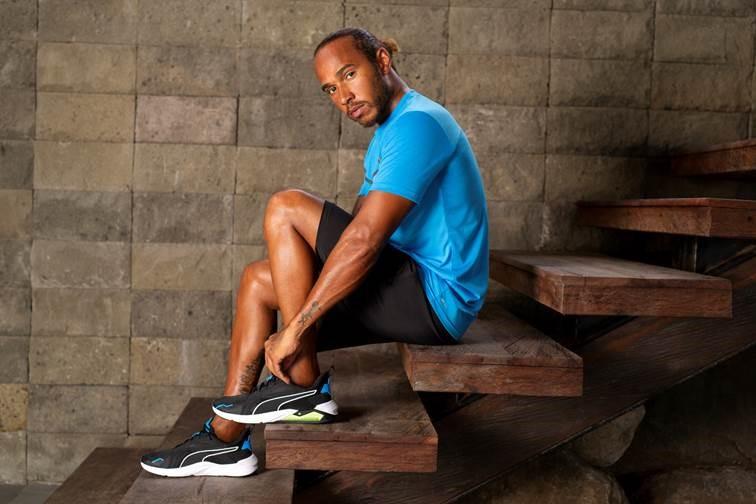 Puma presenta unas nuevas zapatillas de entrenamiento, las LQDCELL Method