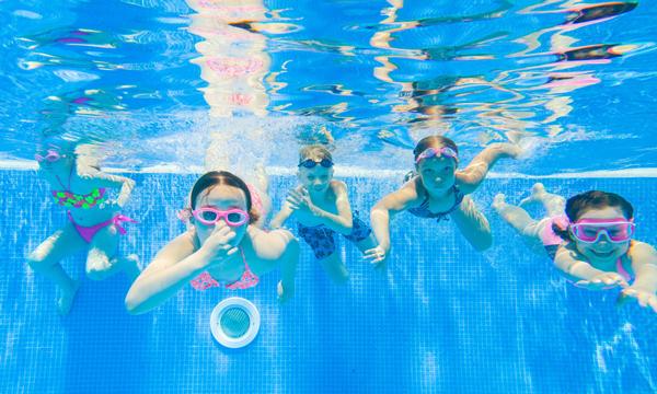 Comedido optimismo en las piscinas ante el nuevo curso escolar